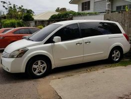 2009 Nissan Quest FOR SALE