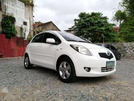 2009 Toyota Yaris 1.5VVti Manual FOR SALE