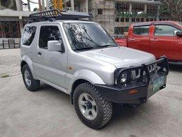 Suzuki Jimny 4x4 2008 for sale