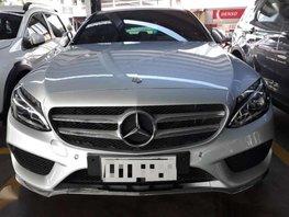 2017 Mercedes Benz C200 016 015 Low Dp We buy cars