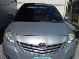 Toyota Vios J 2009 for sale