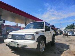 FOR SALE: 1994 Suzuki Escudo - 145K neg