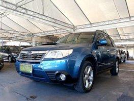 2008 Subaru Forester 2.5 XT Turbo Gas Automatic