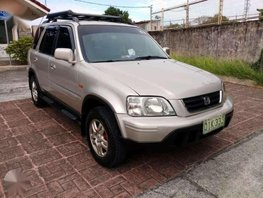 2001 Honda CRV FOR SALE