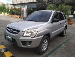 Kia Sportage 4x2 Automatic 2010 for sale