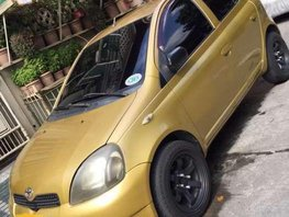 Toyota Echo Yariz 2000 model FOR SALE