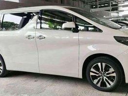 Toyota Alphard AT BRANDNEW NEW LOOK 2019