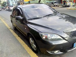 Mazda 3 2004 hatchback FOR SALE