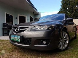 FOR SALE: 2007 Mazda 6 2.3L A/T