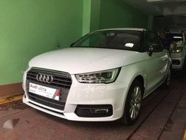 Audi A1 2018 1.4 tfsi at FOR SALE