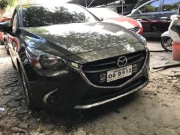 2018 Mazda 2 skyactive automatic 4000 kms only