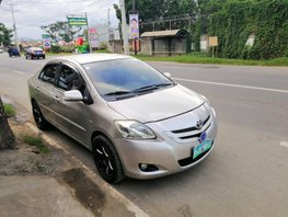 Toyota Vios 1.5G Automatic 2008 FOR SALE