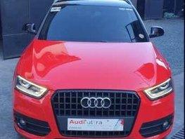 Audi Q3 2016 1.4 tfsi for sale