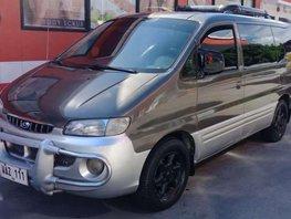 97 model Hyundai Starex SVX for sale