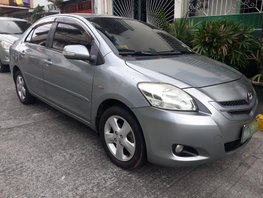 Toyota Vios 1.5L G 2008 for sale