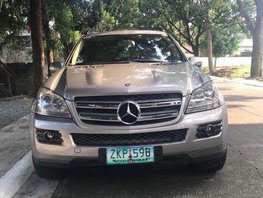 2007 Mercedes Benz GL 450 FOR SALE