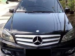 Mercedes Benz C200 2009 for sale
