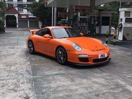 2012 Porsche 911 GT3 997-2 3.8Liter DOHC 24 Valve Flat 6cylinder