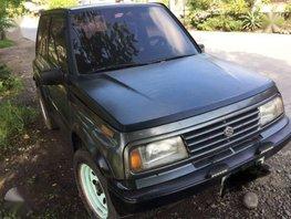 2000 Suzuki Escudo 1400cc for sale