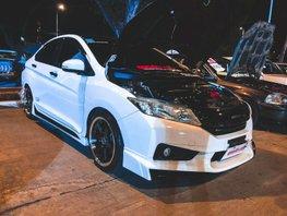 Honda City Vx 2014 for sale