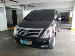 For sale Hyundai Starex 2014