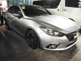 Mazda 3 2016 for sale or swap