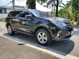 2013 Toyota Rav4 (4X2) AT for sale