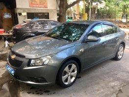 For Sale Chevrolet Cruze LT Trim 2010 - Top of the line!