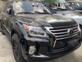 2013 LEXUS LX570 FOR SALE