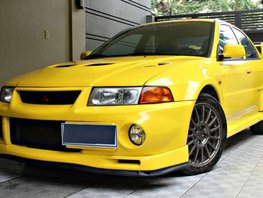 1990 Mitsubishi Evolution 6 FOR SALE