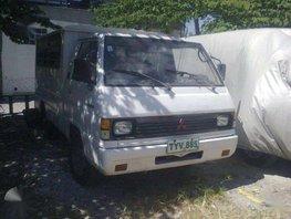 Selling car Mitsubishi L300 1990