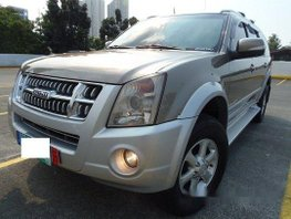 Isuzu Alterra 2009 LS for sale