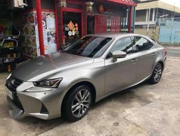 2017 Lexus IS350 for sale