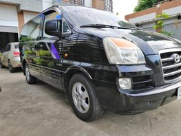 Hyundai Starex 2005 for sale