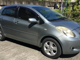 Toyota Yaris 2008 AT 1.5 for sale