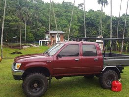 Toyota pickup 1996 for sale