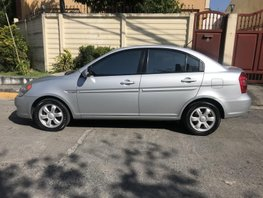 Hyundai Accent 2007 Manual 1.6 for sale
