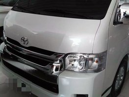 Brandnew Toyota Hiace 2018 for sale in Quezon City