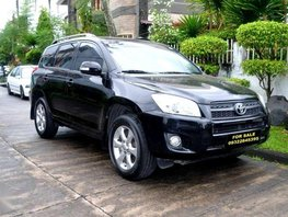 FOR SALE: Toyot Rav 4 2010 Automatic Transmission