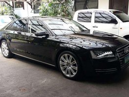 2013 Audi A8 For sale