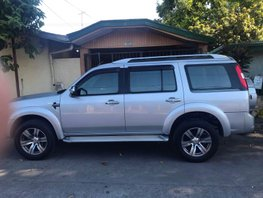 2013 Ford Everest 4x2 MT for sale