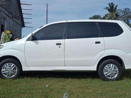 Toyota Avanza Ex Taxi 2006 for sale