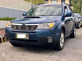 2008 SUBARU FORESTER 2.5 XT for sale