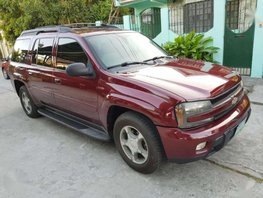 Chevrolet Trailblazer LT 2006 AT FOR SALE