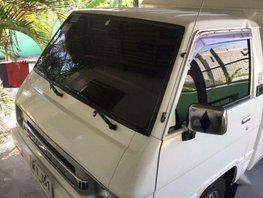 Mitsubishi L300 fb 2000 RUSH SALE