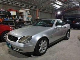 Like New Mercedes Benz SLK 230 for sale