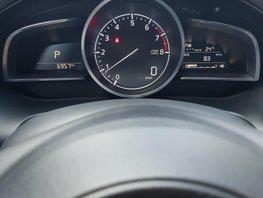 2018 Mazda 3 speed sedan for sale