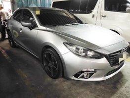 Mazda 3 2016 Sale or swap