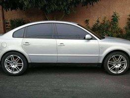 Selling: 2003 Volkswagen Passat 1.8 Inline-4 Gas Engine