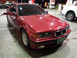 FOR SALE: 1998 BMW 320i e36 Automatic